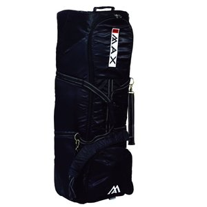 Big Max Atlantis Golf Travelbag Black