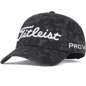 Titleist Tour Tour Camo Standard Curve Cap Limited