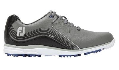 Footjoy Pro SL Dames Golfschoenen Charcoal