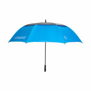 Fastfold Paraplu High End UV Blauw