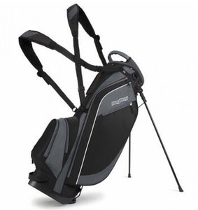 BagBoy Standbag Super Lite Black