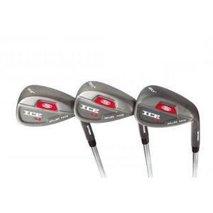 Skymax Wedge Ice Milled Face Steel