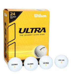 Wilson Ultra 24 Ballen