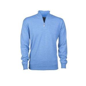 Greg Norman Golf Sweater Blauw