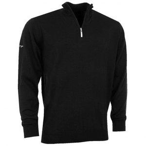 Greg Norman Golf Sweater Zwart