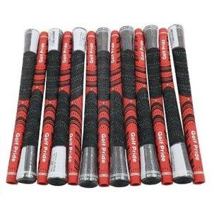 Golf Pride Multi Compound Red