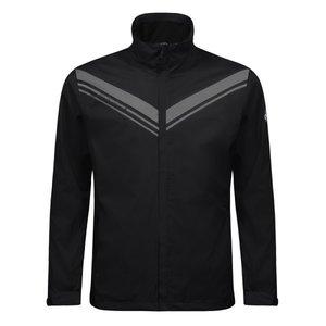 Cross Sportswear M Cloud Jacket Zwart Heren