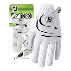 Footjoy Weathersof handschoen heren