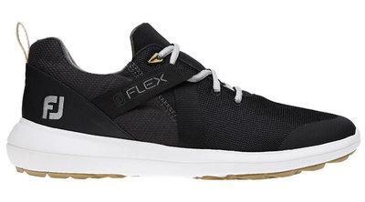 Footjoy Flex Black 46