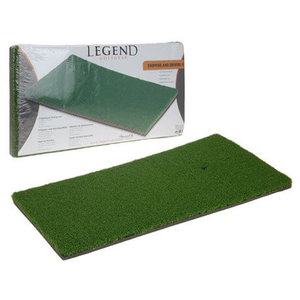 Chipping en driving mat 30 x 60 cm