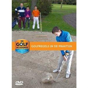 Golfregels in de praktijk - DVD (NGF)