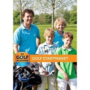 Golf Startpakket NGF