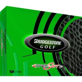 Bridgestone Treo Soft 12-stuks
