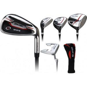 Spalding S219 Complete Heren Golfset
