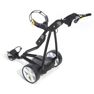 Powakaddy Freeway 5 Lithium accu 18 Holes