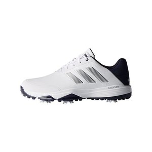 Adidas Adipower Bounce WD Wit Navy