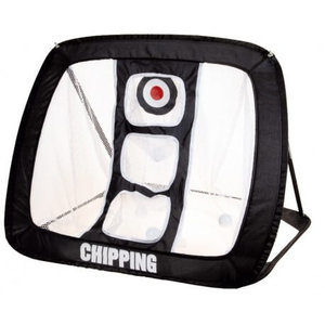 Quad Pop up chipping net