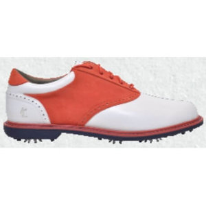 Ashworth Leucadia Tour Golfschoen Rood