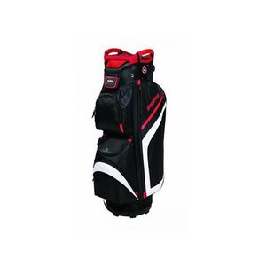BagBoy DG Lite 2 Cartbag Black White Red