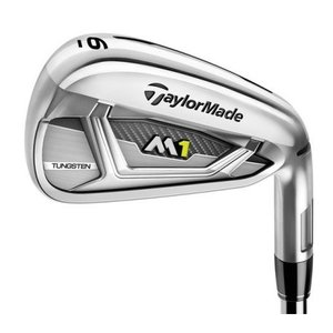 Taylormade M1 IJzers 5-PW Staal