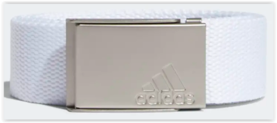Adidas Dames Web Belt Wit