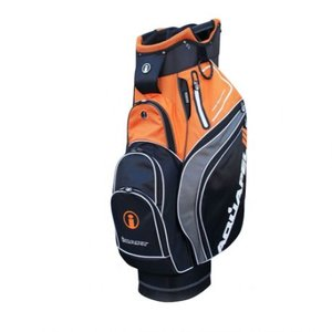 iCart Aquapel 3 Cartbag Orange