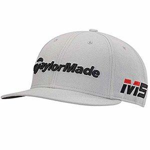 Taylormade Snapback Cap Grijs
