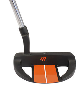 Masters P4 Mallet Putter