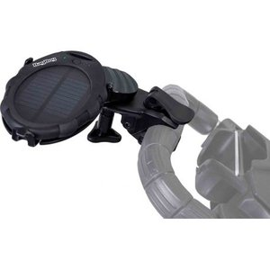 BagBoy Solar Charger