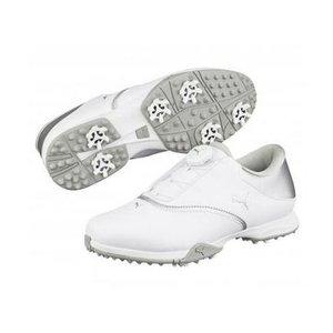 Puma Blaze DISC White Silver