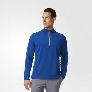 Adidas Golf Climacool Sweatshirt Blauw