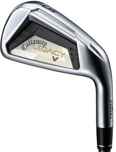 Callaway Legacy Iron 6 Men Right Handed Demo Stiff