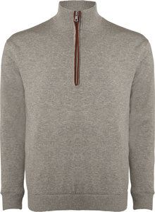 Benross Golf Sweater Grijs