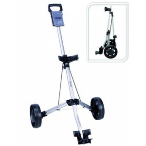 Cruiser 2 wiel golftrolley
