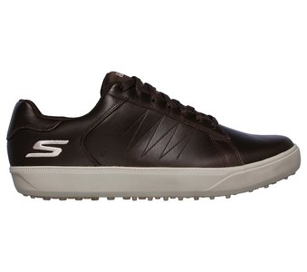 Skechers Go Golf Drive 4 LX Choc
