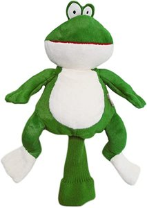 Daphne Headcover Driver Frog With Legs