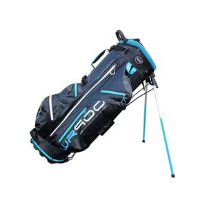 Masters Standbag Waterproof Charcoal Aqua