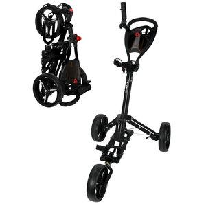 Fastfold Trike Trillium de Luxe 3 wiel golftrolley