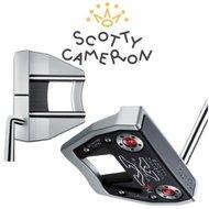 Scotty Cameron Futura X7M